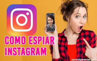Cómo Espiar el Instagram de Otra Persona Con Spyzie