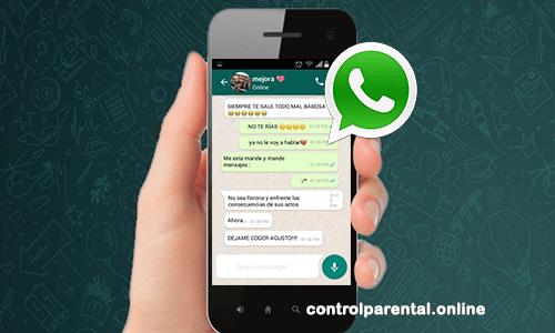 ¿Porque Hackear Whatsapp?