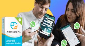 Como Espiar el Whatsapp de Mi Pareja