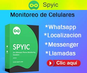 Descargar Spyic App