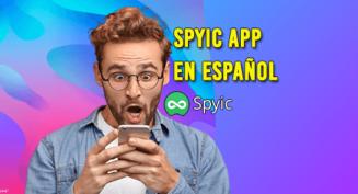 que es Spyic en español